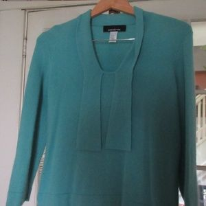 Womens cashmere sweater ..  Size M